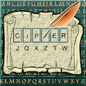 Cryptogram Puzzles icon