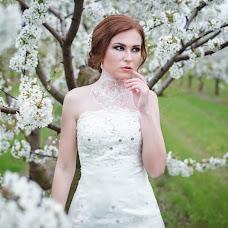 Wedding photographer Yuliya Gladkova (JulietGladkova). Photo of 12.04.2016