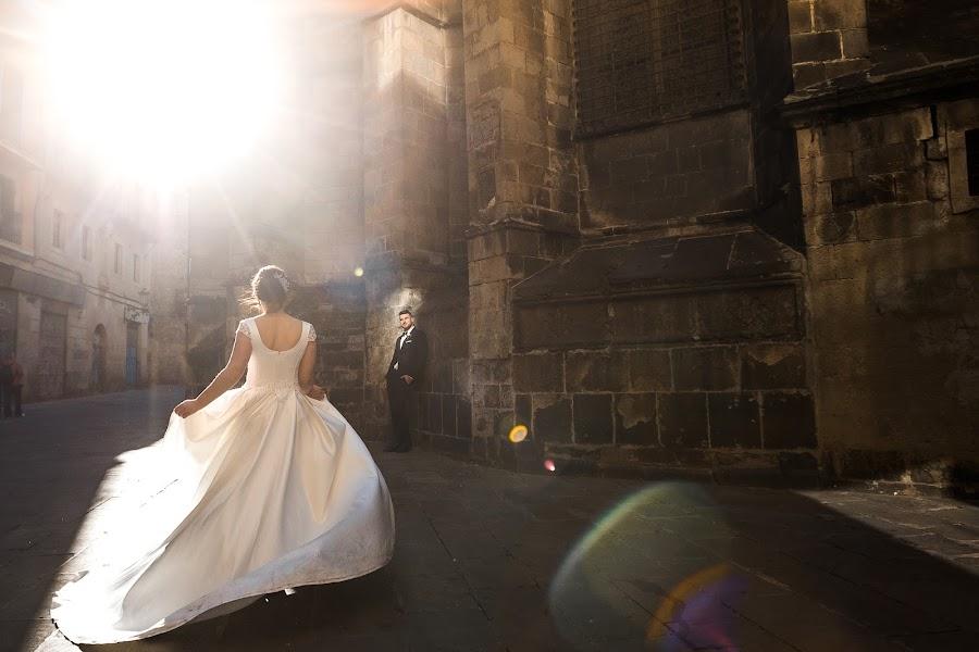 Wedding photographer Emil Doktoryan (doktoryan). Photo of 03.02.2019