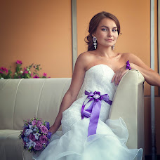 Wedding photographer Ekaterina Miroshnikova (miroshnikova). Photo of 12.01.2016