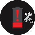 Battery Reset/Fixer (ROOT) icon
