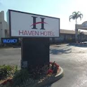 Haven Hotel icon