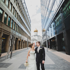 Wedding photographer Aleksandr Likhachev (llfoto). Photo of 27.04.2016