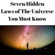 Hidden Laws of The Universe