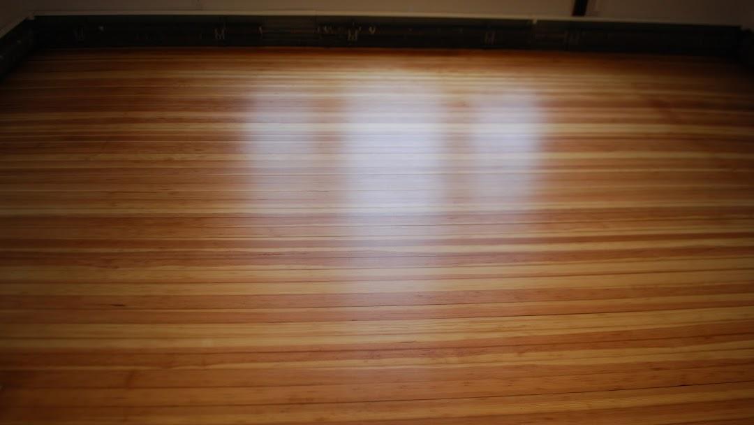 East End Floor Sanding & Refinishing