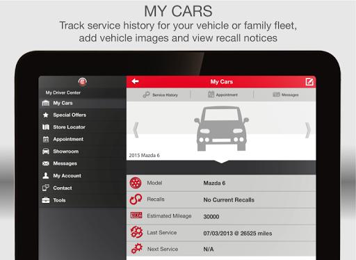 玩免費生產應用APP|下載Cardinale Mazda app不用錢|硬是要APP