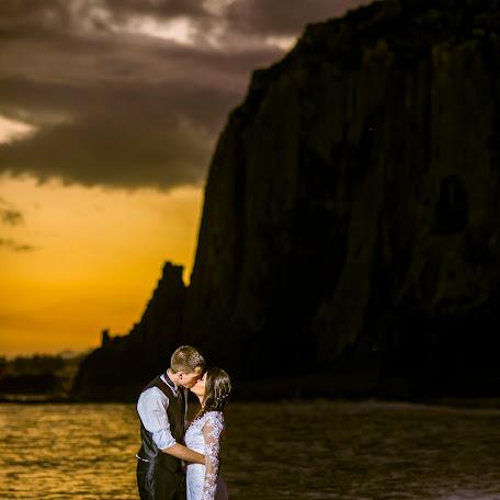 Wedding photographer Luciano Borges (lucianoborges). Photo of 03.04.2016