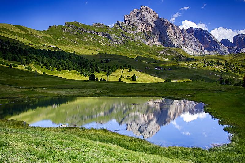 Lago Santo di Simone De Barba