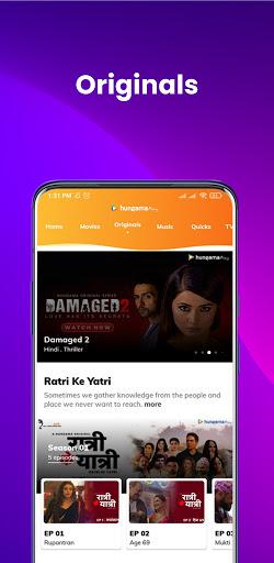 hungama play: movies & videos screenshot 3