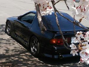 RX-7 FC3Sのカスタム事例画像 ひろさんの2020年04月15日21:16の投稿