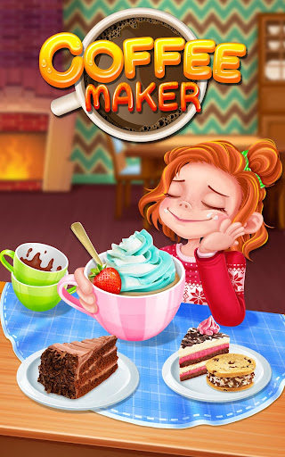 Kids Fashion Coffee Cafu00e9  screenshots EasyGameCheats.pro 4