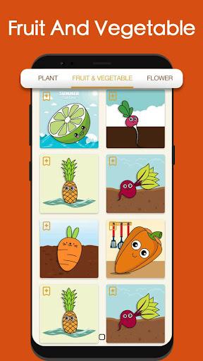 Kawaii Easy Drawing : How to draw Step by Step  screenshots 7