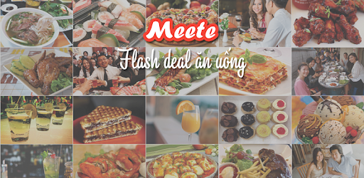Meete - Food & Drink deal for PC