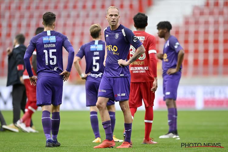 """Anonieme stadsderby voor seizoensrevelatie Holzhauser: """"Nog genoeg andere spelers die het verschil kunnen maken"""""""