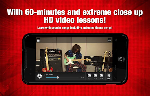 takuya 39 s guitar lesson apps on google play. Black Bedroom Furniture Sets. Home Design Ideas