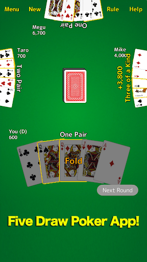Poker 1.2.0 screenshots 3