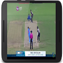 Live Cricket TV Streaming icon