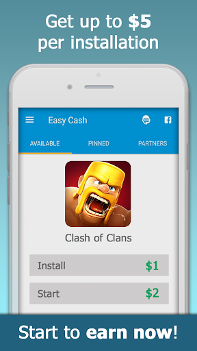Easy Cash - Earn Money and Get Paid  screenshots 2