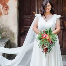Wedding photographer Jurgita Lukos (jurgitalukos). Photo of 26.06.2018