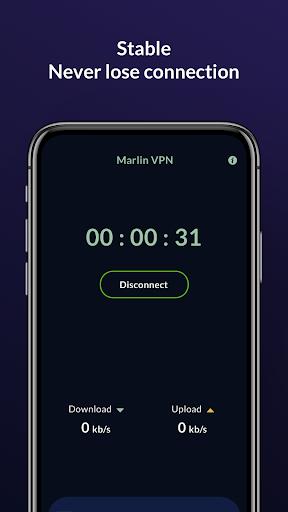 Super Fast VPN - Unlimited Free, Secure VPN Proxy screenshots 3