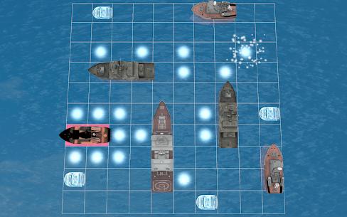 Sea Battle 3D PRO: Warships 10