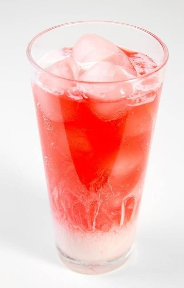 Italian Soda Recipe