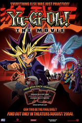 Yu-Gi-Oh!: The Movie – Pyramid of Light