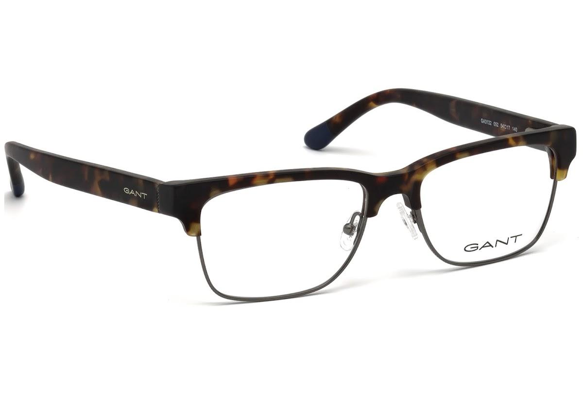 Buy Gant GA3132 C54 052 (dark havana / ) Frames | opti.fashion