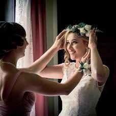 Wedding photographer Ela Staszczyk (elastaszczyk). Photo of 06.12.2018
