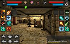 Moonshades: a dungeon crawler RPGのおすすめ画像4