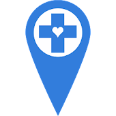 Carefinder Hospital Navigation