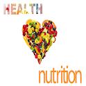 Health Nutrition icon
