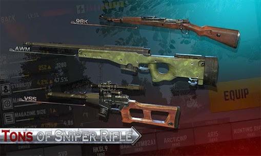 Sniper 3D Strike Assassin Ops – Gun Shooter Game 9