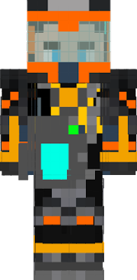 this is a edit of a subnautica skin so i did not make all of the skin i made the upgraded parts