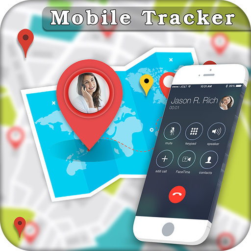 Mobile Number Tracker: Caller ID Tracker