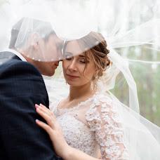 Wedding photographer Irina Leto (forri). Photo of 04.05.2017