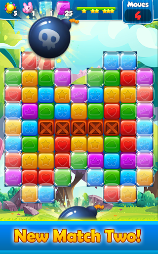 Toy Crush Blocks Smash for PC