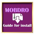 Guide For Mobdro Stream live TV icon