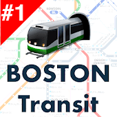 Boston Transit - MTBA Offline departures