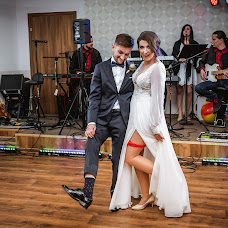 Fotógrafo de casamento Kamil Turek (kamilturek). Foto de 22.02.2019