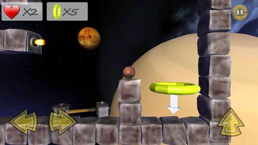 Planet Ball Bounce  screenshots 5