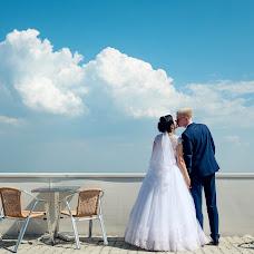 Wedding photographer Vera Scherbakova (verusha). Photo of 31.10.2018