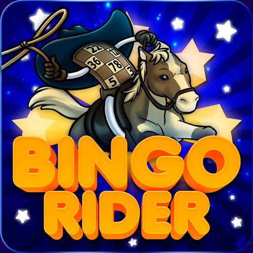 Bingo Rider - Casino Gratis