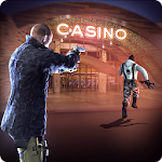 Resident Gang: Casino Hero 3D Icon
