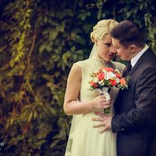 Wedding photographer Andrey Posonskiy (Posonsky). Photo of 26.08.2013