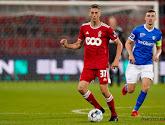 U19 belges: un joueur du Standard s'érige en patron