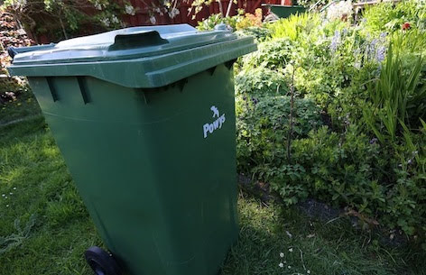 Garden waste collections price slashed