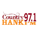97.1 Hank FM Country icon