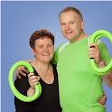 Gesundheit die Spaß macht icon