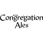 Logo of Congregation Ales Ritten In Black